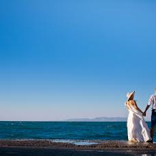 Wedding photographer Kseniya Chebiryak (KseniyaChe). Photo of 17.06.2014