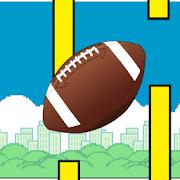 Flappy American - Football