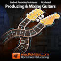 Producing and Mixing Guitars icon