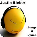 Justin Bieber Songs & Lyrics icon