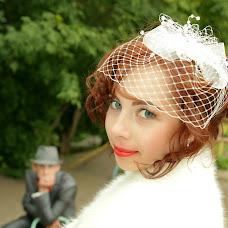Wedding photographer Sergey Lane (LANNIERE). Photo of 14.08.2014