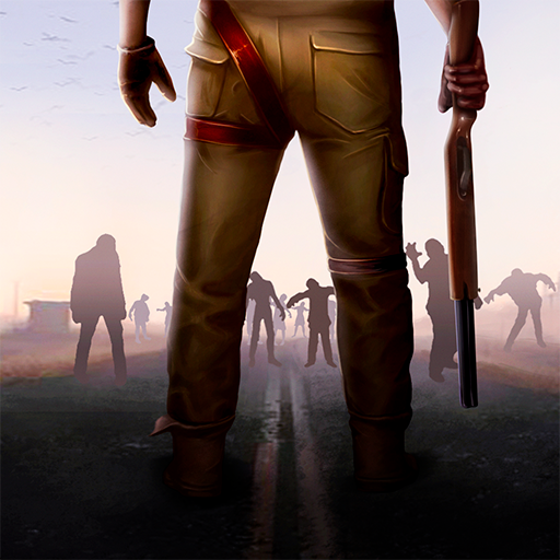 Live or Die: Zombie Survival Pro Icon