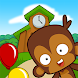 Bloons Monkey City - Androidアプリ
