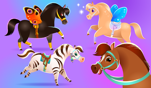 Pixie the Pony - My Virtual Pet apkpoly screenshots 14