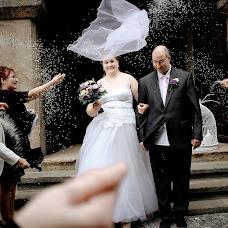 Wedding photographer Marcela Salášková (MarcelaTyna). Photo of 26.09.2018