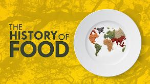 The History of Food thumbnail