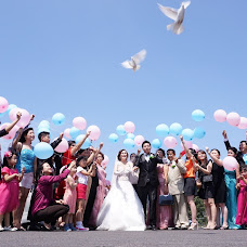 Wedding photographer Nanang Supriyadi (nanangphotograp). Photo of 21.08.2014