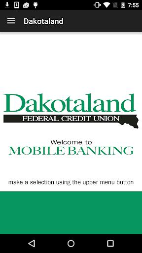 Dakotaland Federal Credit Union