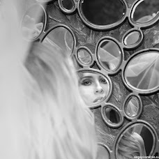 Wedding photographer Sergey Ivanenko (1973). Photo of 09.06.2014