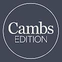 Cambridge Edition icon