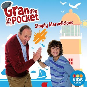 Grandpa In My Pocket Simply Marvelicious