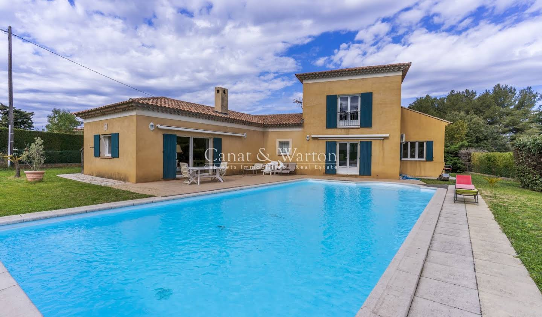 Villa avec piscine et terrasse Six-Fours-les-Plages