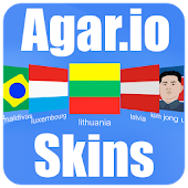 Skins Guide for Agar.io