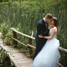 Wedding photographer Dariusz Bundyra (dabundyra). Photo of 26.07.2018