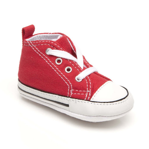 Primary image of Converse ® All Star Crib Trainer