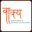 Vaakya - AAC icon