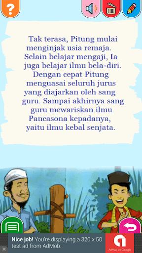 Cerita Anak Nusantara  screenshots 9