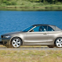 Wallpapers with Bmw 1 icon