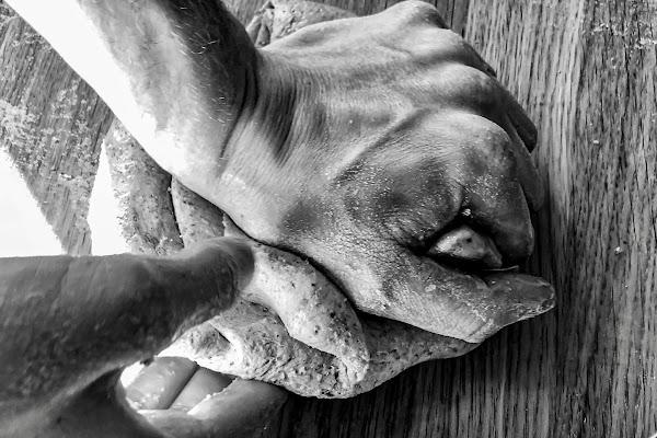 le mani in pasta di simona_manzella