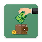 Make Money - Earn Cash Icon