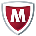 McAfee EMM icon
