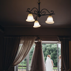 Wedding photographer Elena Giska (ElenaGiska). Photo of 09.10.2018