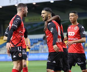 RFC Seraing en verloren zoon Georges Mikautadze gaan op zoek naar de drie punten op het veld van Antwerp