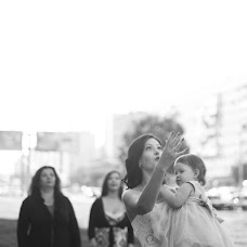 Wedding photographer Anastasiya Tulusova (littleserenity). Photo of 13.09.2015