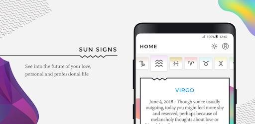 Sun Signs: Horoscopes APK [7 3 0] - Download APK