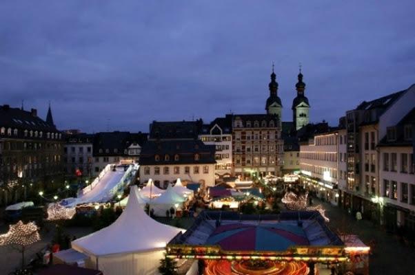 Koblenz, Alemanha