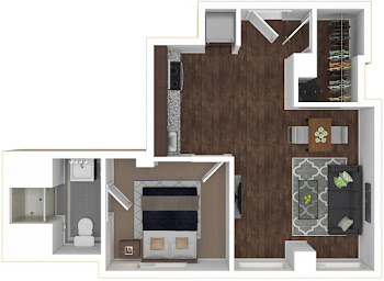 Go to H2 Floorplan page.