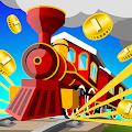 Train Merger
