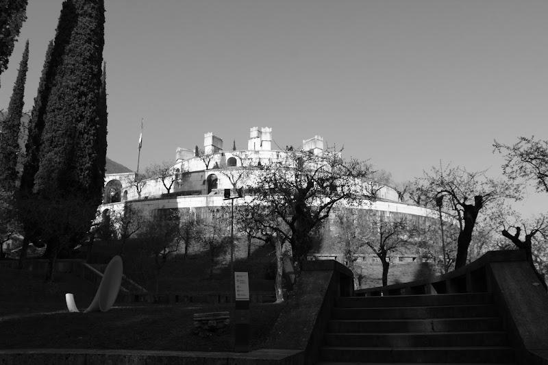 Mausoleo  di Bobo