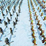 Ultimate Epic Battle War Fantasy Game 2.6