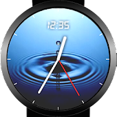 Photo Watch (Android Wear 2)