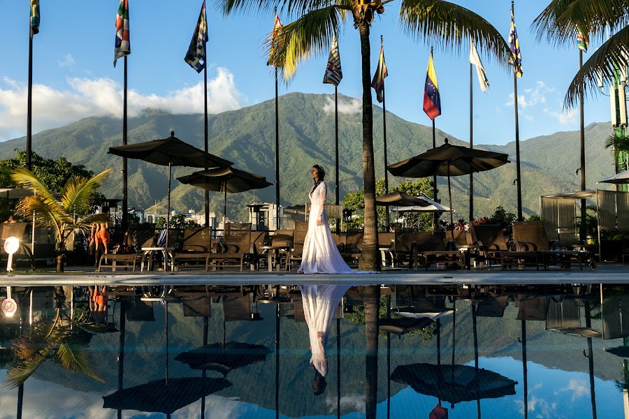 Wedding photographer Victor Rodriguez urosa (victormanuel22). Photo of 12.01.2018