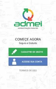 ADMEI Educação Financeira MEI screenshot 0