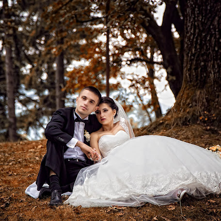 Wedding photographer Inna Ivancho (Inchuk). Photo of 19.02.2015