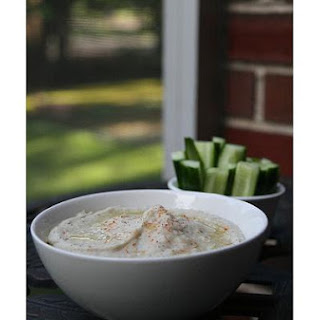 Herbed White-Bean Dip