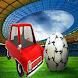 Soccer Car League