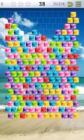 Screenshot of Blocks Breaker