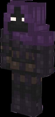 mage nova skin