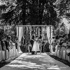 Wedding photographer Richard Candendo (Notblank). Photo of 24.10.2016