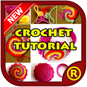 Tải Game Diy crochet tutorial 2017