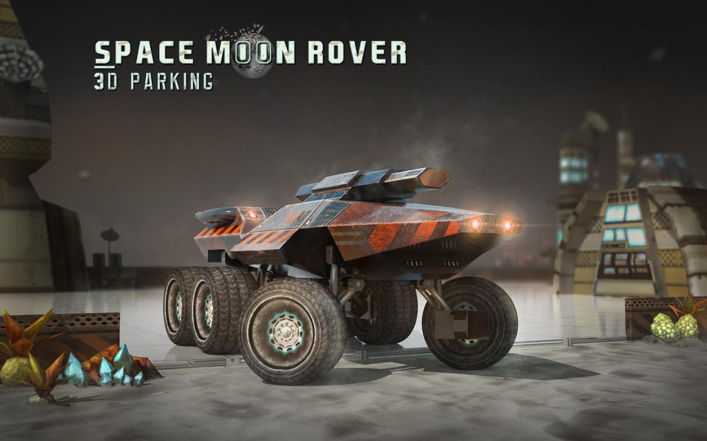 spacecraft rover firing - photo #27