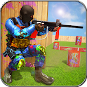 Paintball Wars: Color Shooting Battle Arena icon