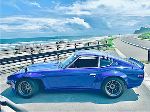 フェアレディZ  型式:HS30/車台番号:HLS30-😊/年式:1973のカスタム事例画像 にやぁ!さんの2020年09月06日15:31の投稿