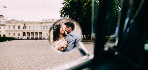 Svatební fotograf Diana Bondars (dianats). Fotografie z 22.02.2019