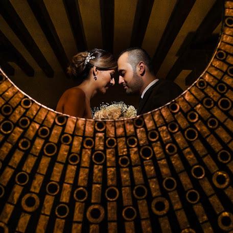 Fotógrafo de bodas Andres Ocampo (andresocampo). Foto del 15.09.2017