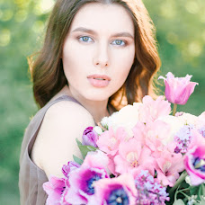 Wedding photographer Yuliya Svitla (svitla). Photo of 14.06.2017